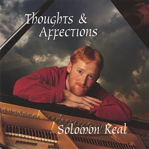 Thought and Affections Album Cover